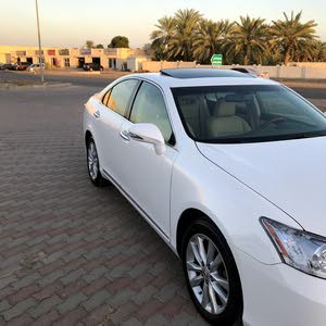 Best price! Lexus ES 2012 for sale