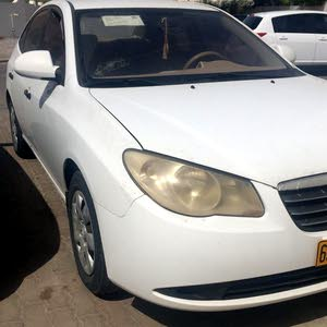 +200,000 km mileage Hyundai Elantra for sale