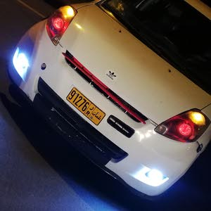 For sale 2008 White Sirion