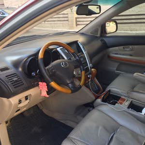 Automatic Lexus RX for sale