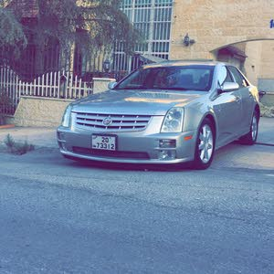 For sale a Used Cadillac  2005