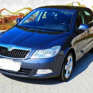 skoda octavia 2011 1.8cc turbo