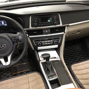 New Kia Optima for sale in Baghdad