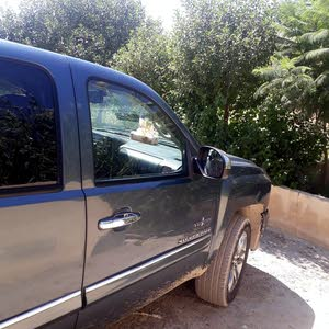 Chevrolet Silverado for sale, Used and Automatic