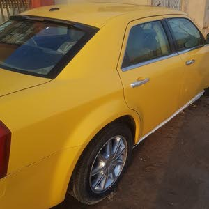 Chrysler 300C 2009 - Basra