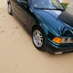 190,000 - 199,999 km mileage BMW 320 for sale