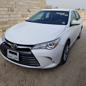 Toyota Camry 2015 for sale in Najaf