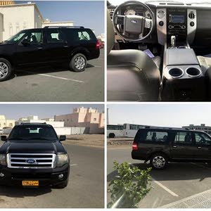 Ford Expedition car for sale 2013 in Muscat city