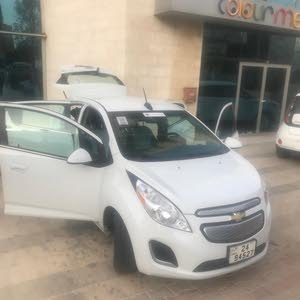 Used Spark 2016 for sale