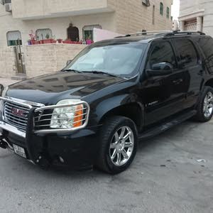 For sale Used Yukon - Automatic