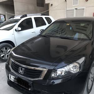 Honda Accort 2008 in immaculate condition