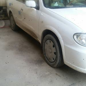110,000 - 119,999 km Nissan Sunny 2010 for sale