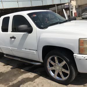 Available for sale! 10,000 - 19,999 km mileage Chevrolet Silverado 2008