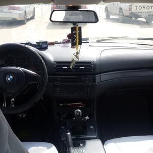 For sale BMW 318 car in Tripoli
