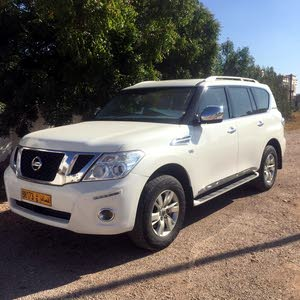 Available for sale! 100,000 - 109,999 km mileage Nissan Patrol 2013
