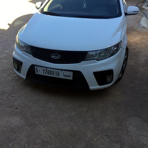 New 2012 Koup in Zliten