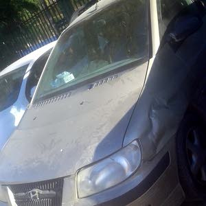 Automatic Hyundai 2006 for sale - Used - Tripoli city