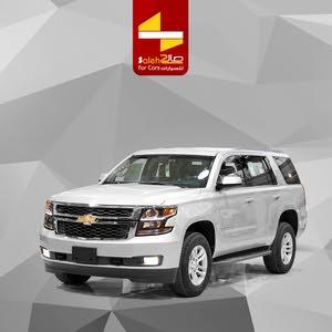 Automatic Chevrolet 2018 for sale - New - Al Riyadh city