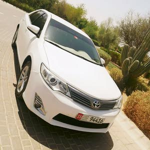 Camry 2013 - Used Automatic transmission