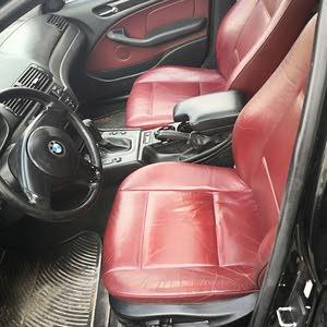 BMW 318 2005 - Automatic