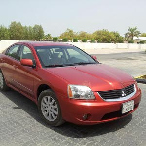 Galant in good condition for sale