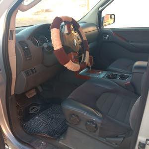 2008 Nissan in Zarqa