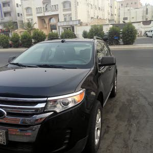 FORD - EDGE - 2013 - Very Good condition