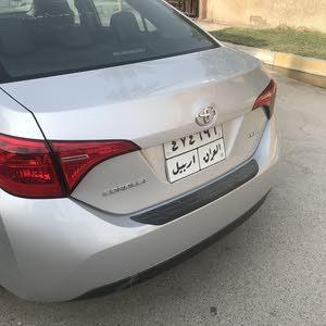 2018 Toyota in Baghdad