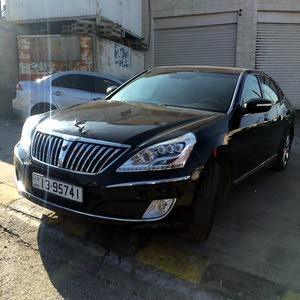 Used Hyundai Centennial for sale in Amman