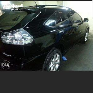 Available for sale! +200,000 km mileage Lexus RX 2007