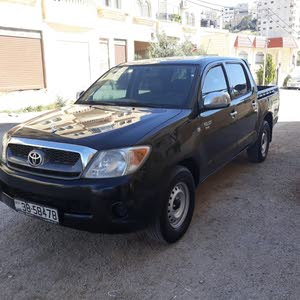 Used 2007 Toyota Hilux for sale at best price