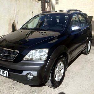 For sale Used Sorento - Manual