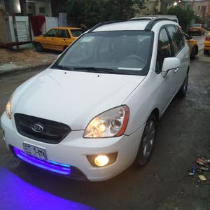 Kia Carens 2008 For Sale