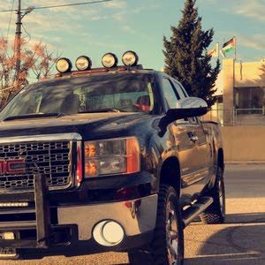 km GMC Sierra 2011 for sale
