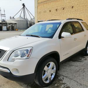 Used 2007 GMC Acadia for sale at best price