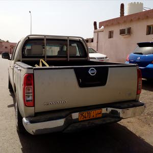 110,000 - 119,999 km Nissan Navara 2008 for sale