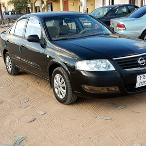 For sale Sunny 2009