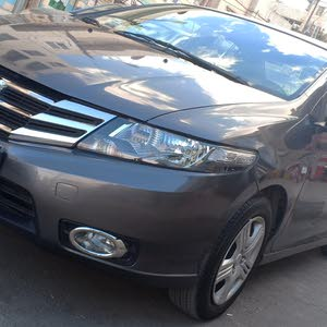For sale Used Honda City