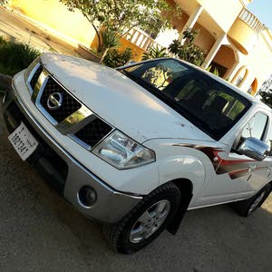 Automatic Nissan 2010 for sale - New - Benghazi city