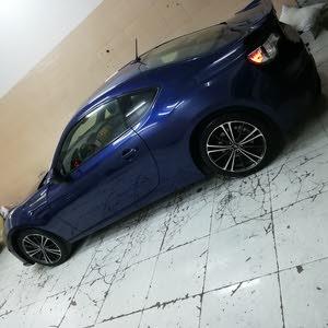Subaru Impreza 2013 For sale - Blue color