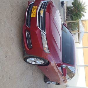 Automatic Chevrolet 2014 for sale - Used - Buraimi city