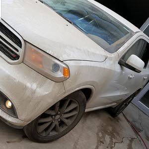 Dodge Durango car for sale 2018 in Basra city