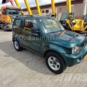 Suzuki Jimny made in 2004 for sale