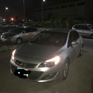 Used 2017 Astra for sale
