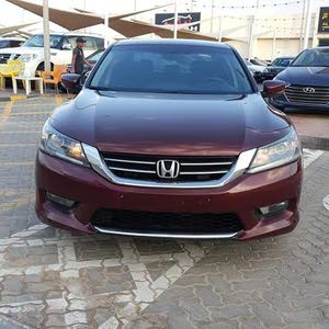 Accord 2015 - Used Automatic transmission