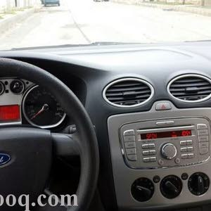 For sale 2009 Maroon Focus