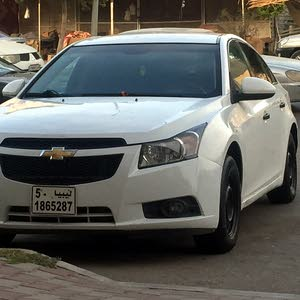 For sale Used Cruze - Manual