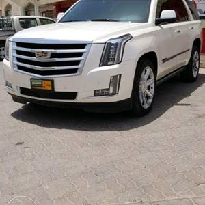 Automatic Cadillac 2015 for sale - Used - Ja'alan Bani Bu Ali city