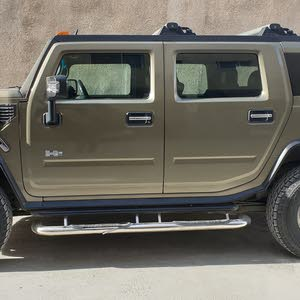 Used 2006 Hummer H2 for sale at best price