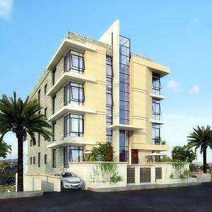 ميزون للاسكانات و التطوير العقاري